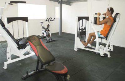 Les Tropiques Gym