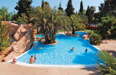 L'Hippocampe Family Swimming Pool