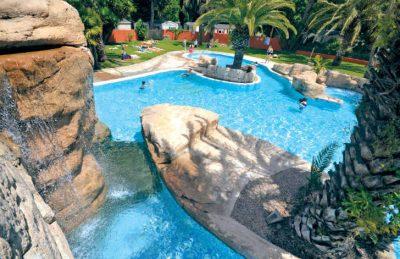 L'Hippocampe Swimming Pool
