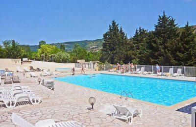 Ludo Camping Swimming Pool