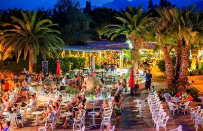 Marina d'Erba Rossa Evening Entertainment