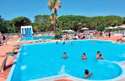 Parc St James Oasis Pool
