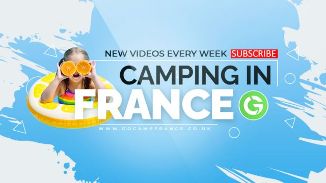 Go Camp France YouTube Channel