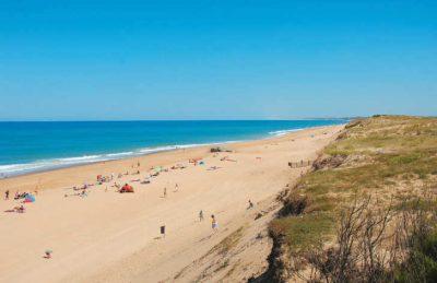 Sylvamar Beach
