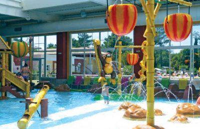 Sylvamar Splash Parc