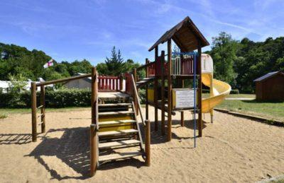 Ty Nadan Playground