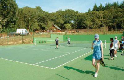 Ty Nadan Tennis