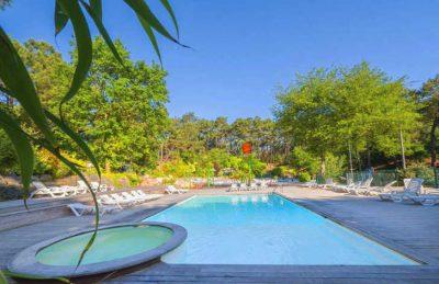 Yelloh Village Panorama du Pyla Pool Complex