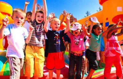 Yelloh Village Port de Plaisance Kids