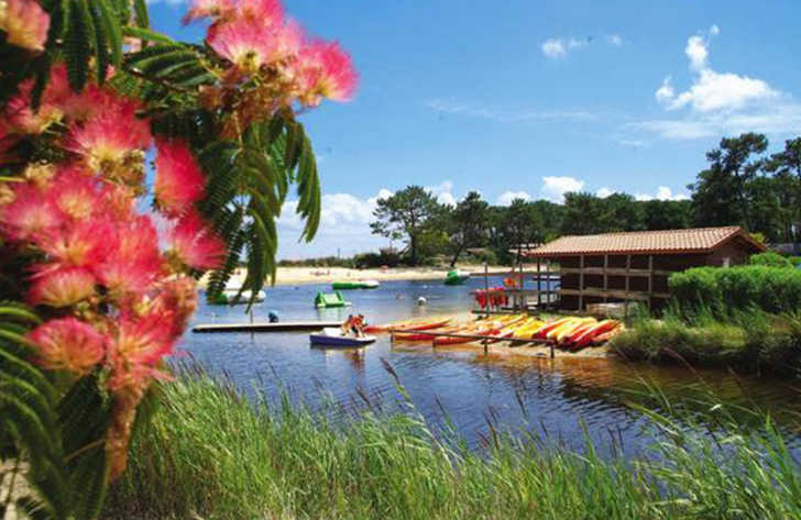 Camping les Viviers Activities