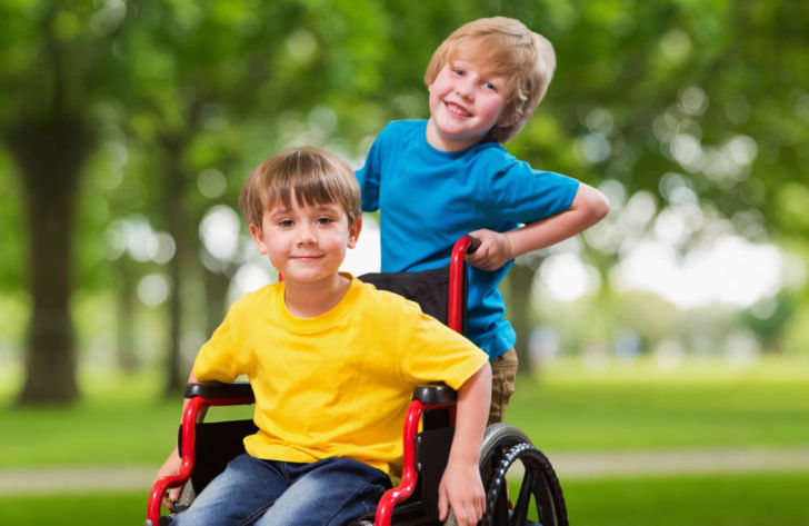 Disabled Holidays in France