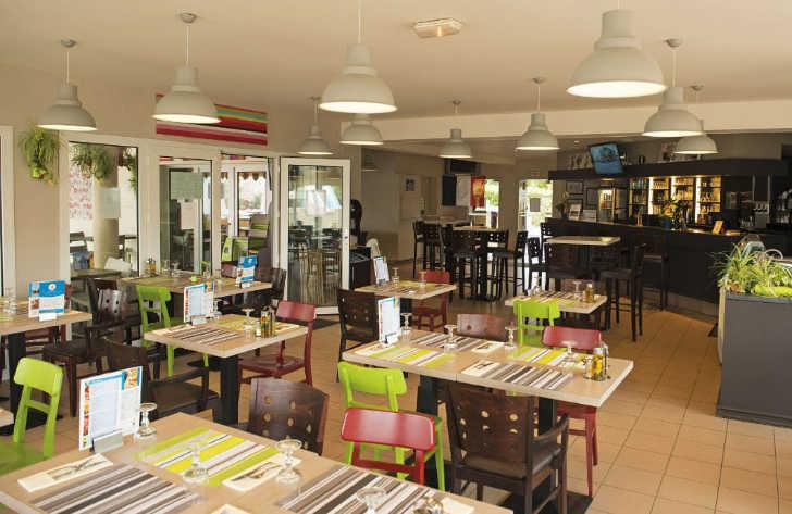 La Cote de Nacre Restaurant