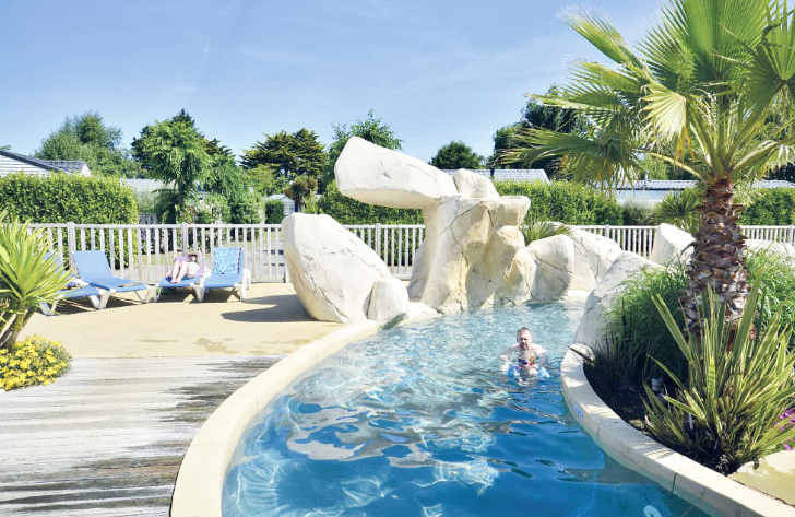 La Pointe St Gilles Best for Toddlers