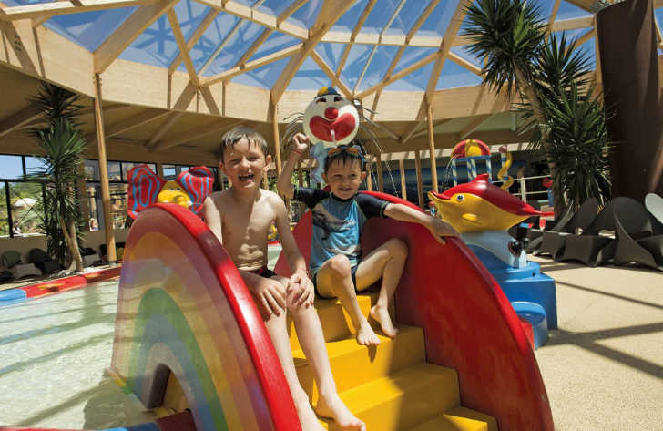La Rive Childrens Pool Fun