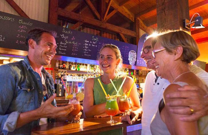 Le Bois Masson Bar