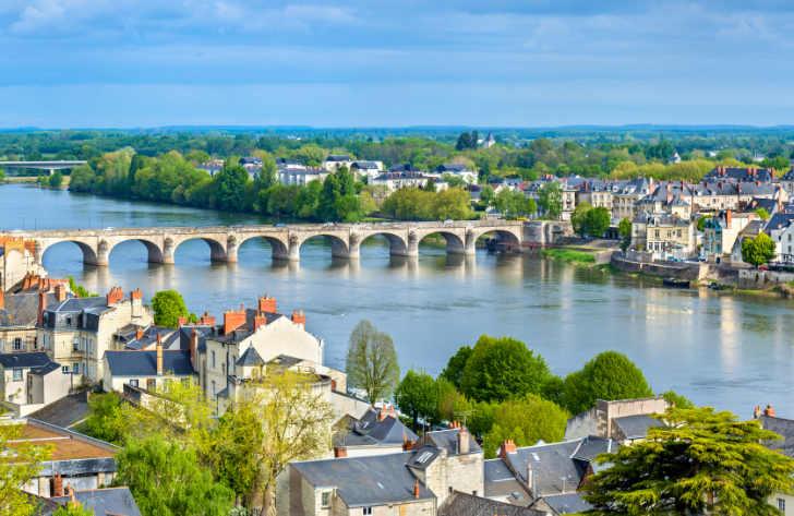 Campsites in Pays de la Loire, France