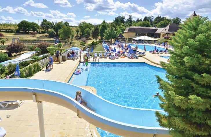 Saint Avit Loisirs Best For Swimming Pool