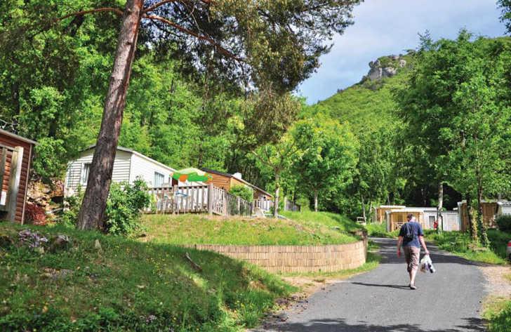 Val de Cantobre Scenery